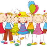 Дитячий садок-наш дім!
